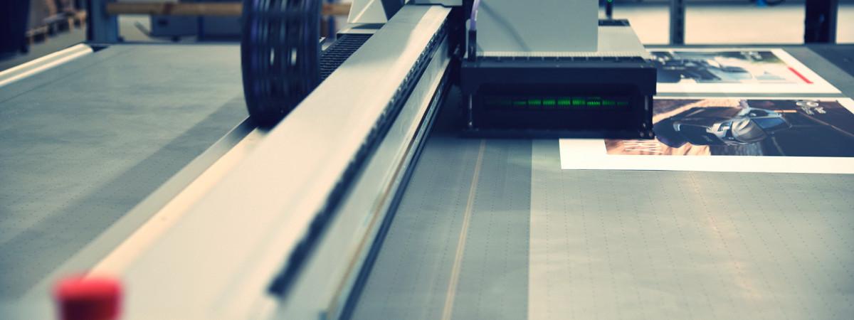 Imprimante Grand Format SwissQprint NYALA 2